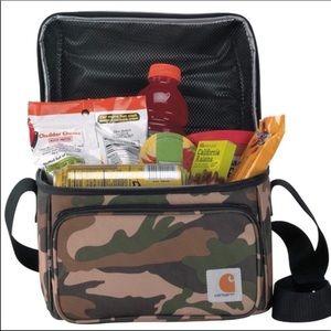 Carhartt Insulated Lunch Cooler Bag New